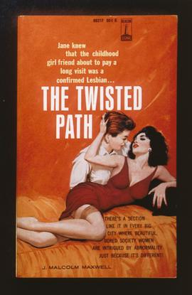 """The Twisted Path"""