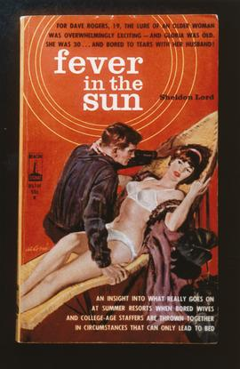 """Fever in the Sun"""