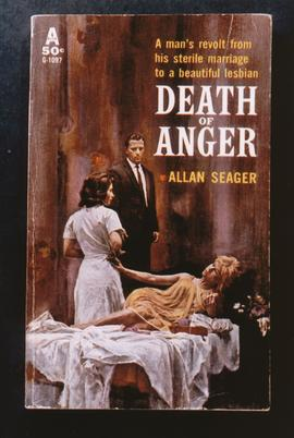 """Death of Anger"""