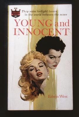 """Young and Innocent"""