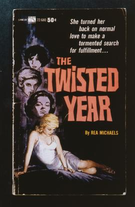 """The Twisted Year"""