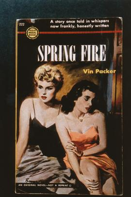 """Spring Fire"""