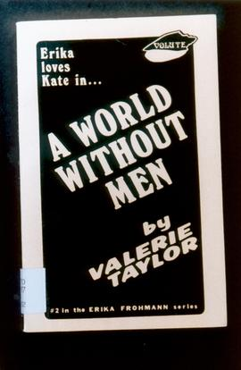 """A World Without Men"""