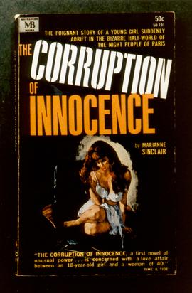 """Corruption of Innocence"""
