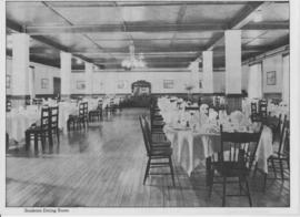 Students Dining Room